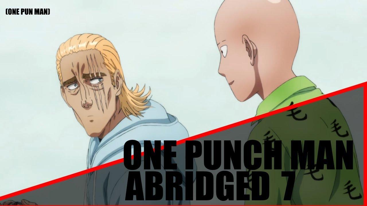 Download One Punch Man Season 2 Episode 1 Abridged