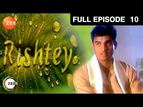 Rishtey - Episode 10