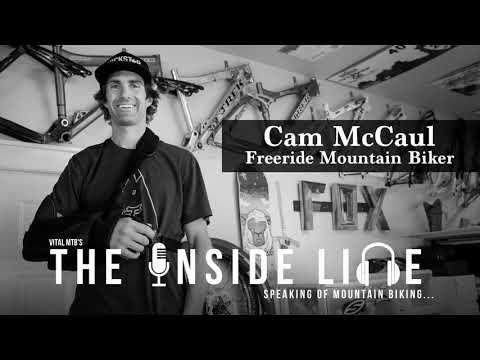 Cam McCaul Interview - The Inside Line Podcast [no video]