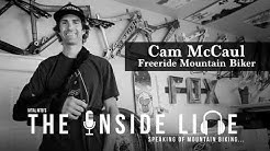 Cam McCaul Interview - The Inside Line Podcast [no video]
