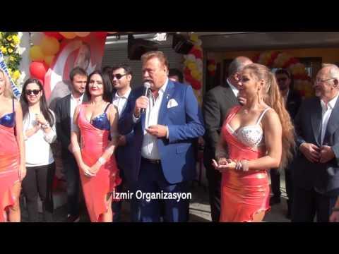 Açılış Organizasyonu İzmir Kebo -...