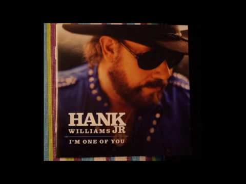 01. Amos Moses - Hank Williams Jr. - I'm One of You