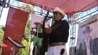 Jose Arana, Huetamo Michaocan