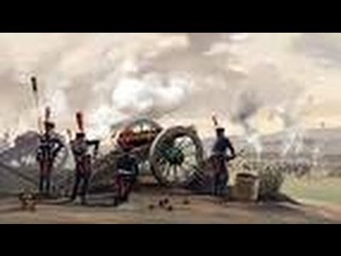 Napoleon total war:Grand tournament battle#001 :Ottoman Empire vs France
