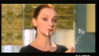 """Hollywood Party 1996  - """"Alegria"""" con: Milena Vukotic + Broncoviz"""