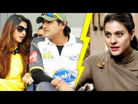 Kajol REJECTS Armaan Kohli as Tanisha
