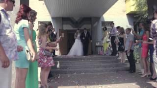 Наша свадьба. Иван и Ольга. 10.08.2013 г.