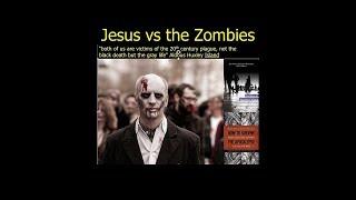 Jesus vs Zombies