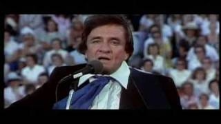 The Gospel Music of Johnny Cash - Trailer