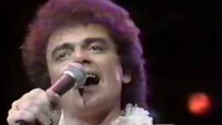 AIR SUPPLY - all out of love - Hawaii 1983