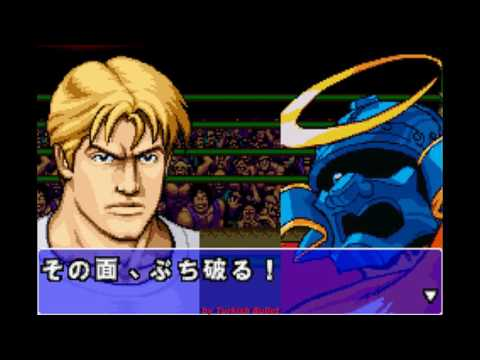 Final Fight One (Japan) (Game Boy Advance) - (Longplay - Cody Travers | Super Hard Difficulty)