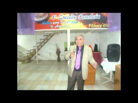 Radio Adoracion Paraguay .. 4/02/ 2016
