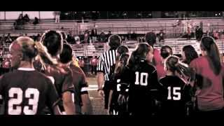Twin Valley High School - Girls Soccer Pink Out Match (Colin Kent)