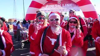 Las Vegas Great Santa Run - 2019
