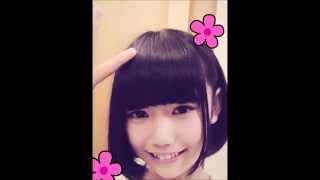 AKB48 チーム8 福井県代表 長久玲奈 FBC-iの土曜はぶっちゃけNight!内...
