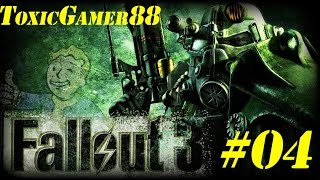 Fallout 3 - Gameplay ITA - #04 Megaton!!!
