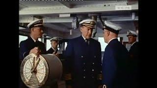The Last Voyage - A Última Viagem ou O Grande Naufrágio 1960 - Dublagem Cinecastro