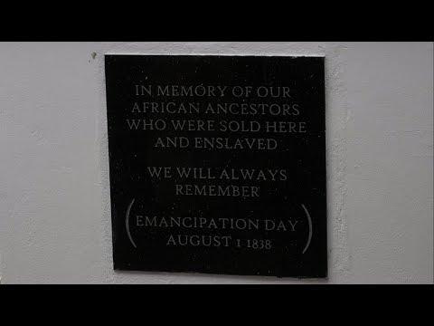 Grenada Cultural Foundation Emancipation Day Celebration 2017