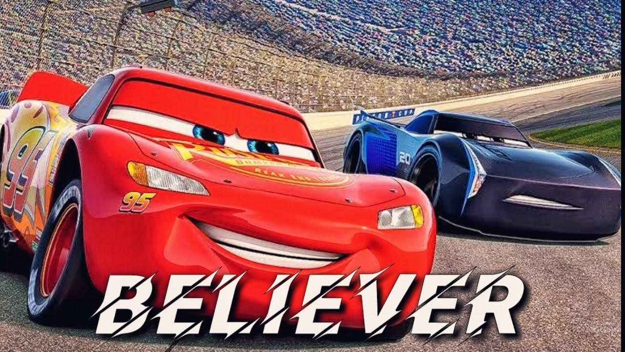 Download Cars (AMV)| Believer | LightingMcqueen⚡ #95
