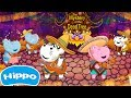 Hippo 🌼 Mystery of the Dead Tree 🌼 Series 2 🌼 Dia de los Muertos 🌼 Cartoon game for kids