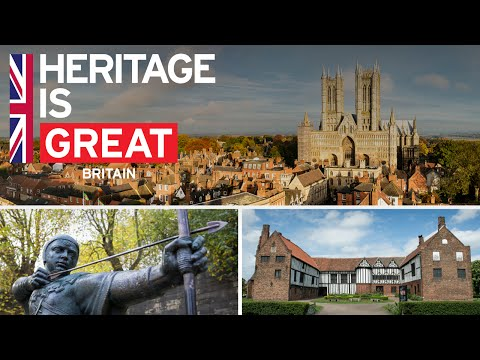 Tours in Lincolnshire and Nottinghamshire