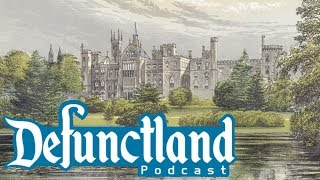 Defunctland Podcast Ep. 15: Across the Pond
