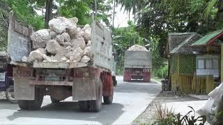 Philippines Land Reclamation