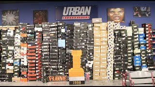 SPENDING $550,000 AT SNEAKERCON!! This is INSANE.... (Unboxing the Pickups)