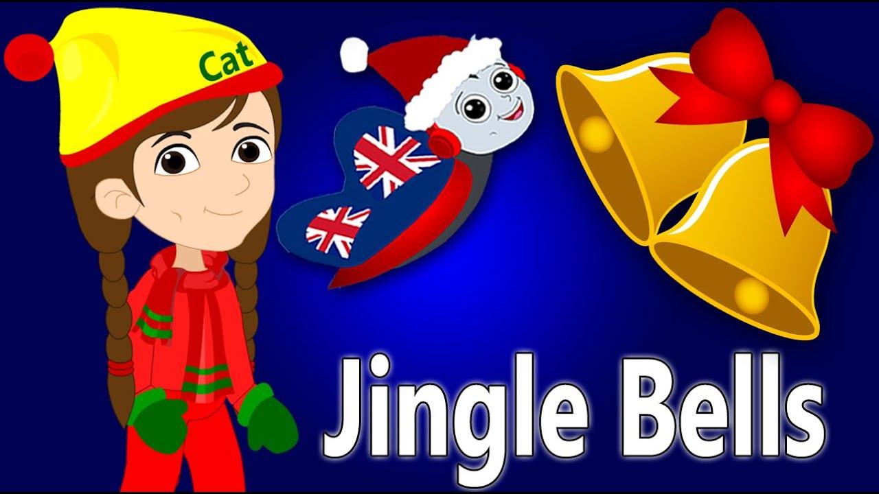 jingle bells christmas songs for children british kids songs xmas series - British Christmas Songs