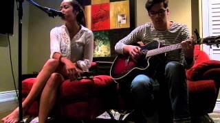 Latch - Sam Smith (Audrey Lyn Cover ft Alex Medeiros)