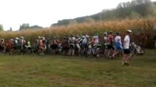Vélo Silex 2010