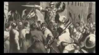 31.07 - Венчание на царство Лжедмитрия I