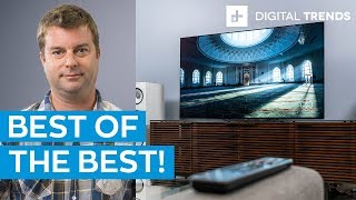 The Best 4K TVs Of 2019 | Five Hot Models From Sony, LG, Samsung
