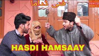 HASDI_HAMSAAY_kashmiri_comedy_drama_kck