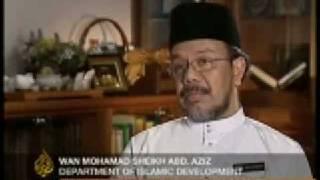 AlJazeera 101 East  - Malaysia HIV Test (Part 1)
