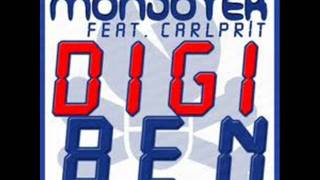 Mondotek feat. Carlprit-Digi Ben (Original Mix)