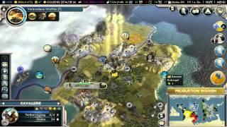 Civilization V: Gods and Kings - Let