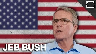 Who Is Jeb Bush?