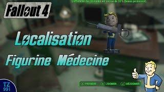 Gambar cover [Localisation] Fallout 4 - Figurine / Poupée Médecine [HD]