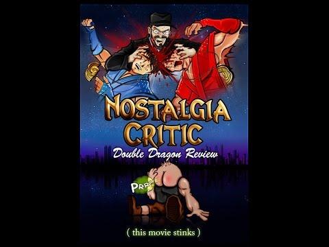 Double Dragon - Nostalgia Critic