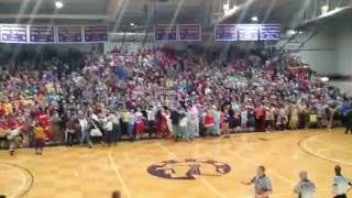 Repeat youtube video Taylor University Silent Night 2015