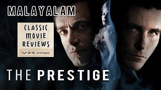 The Prestige - Malayalam Movie Review | Classic | VEX Entertainment