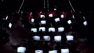 "Broström ""Lucernaris"" Concerto for Trumpet & Electronics"