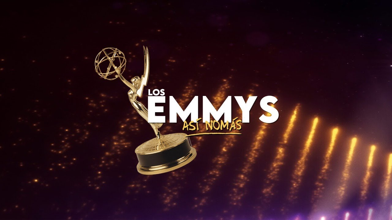 #Emmys2020 | Con @Natalia Maldini  Vemos Los Emmy Y Nos Quejamos