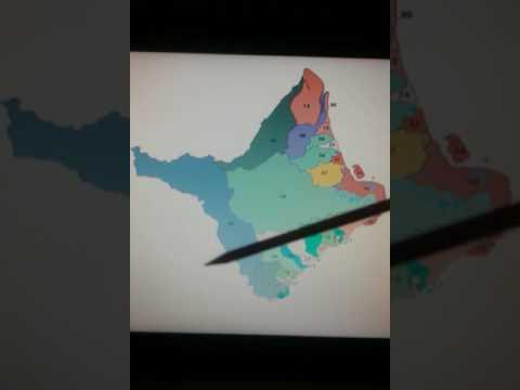 Geografia do Amapá - Hidrografia Amapaense