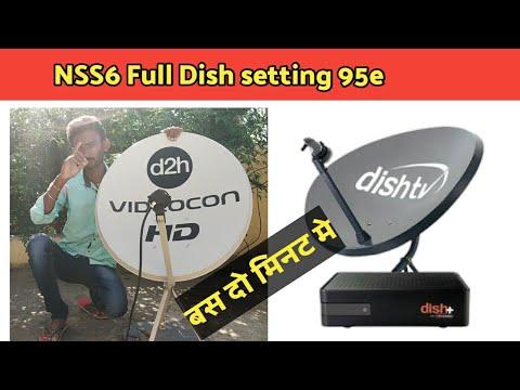 Insat 83 East Full Channel List by Sahil Free dish
