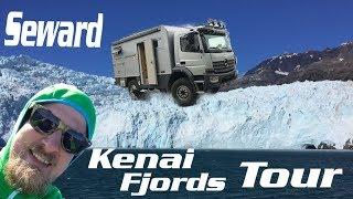 Exploring Kenai Fjords Tours [] Seward, Alaska [] Liveandgive4x4