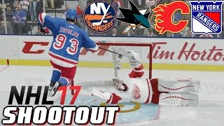 Trick Shots - NHL 17 - Shootout Commentary ep. 6(Website: http://2bcsports.com Twitch: http://www.twitch.tv/2bcsuperb Twitter: https://twitter.com/#!/2BCProductions Facebook: ..., 2016-10-04T23:26:22.000Z)