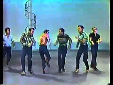 """""""We Have to Dance or Else No Pay"""" Hermes Pan Dancers Astaire Time"""