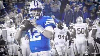2018 BYU Football Pump Up Video